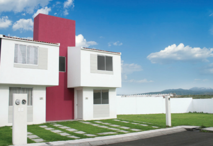 Casas en Queretaro Fraccionamiento Eduardo Loarca