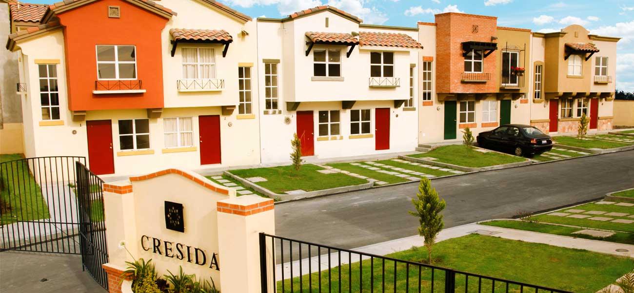 Inmobiliaria Vinte