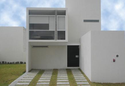 Casas en Queretaro Hacienda Grande Juriquilla