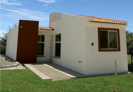 Casas en Queretaro Puerta de Belén II