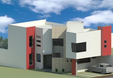 Casas en Queretaro La Cantera Residencial
