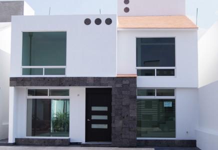 Casas en Queretaro Conjunto Villa María, Santa Fe Tlacote