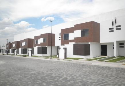 Casas en Queretaro Los Ciruelos Residencial