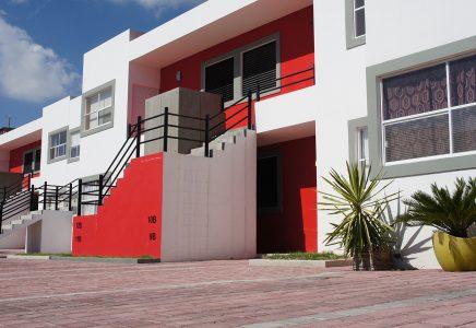 Casas en Queretaro Mirador de San Xavier II