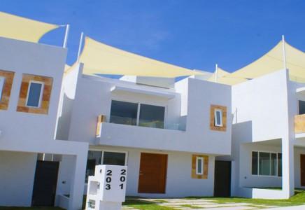 Casas en Queretaro Los Olivos