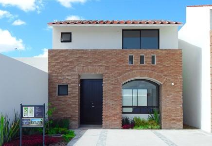 Casas en Queretaro Triana Residencial
