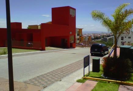 Casas en Queretaro La Cima Residencial