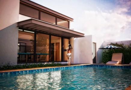 Casas en Queretaro Alenas Residencial
