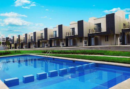 Casas en Queretaro Residencial del Parque