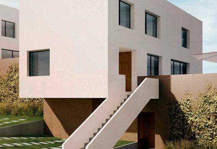 Casas en Queretaro El Asombro
