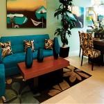 Sala 2, Punta Azul, El Mirador, Queretaro, Casas Platino