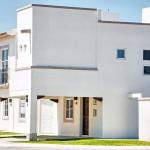 Modelos  Villa napoles IV, Queretaro