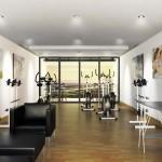 Gym, Departamentos Vint Zibata, El Marques Queretaro