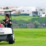 carrito de golf, Residencial y Golf El campanario, Queretaro