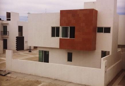 Casas en Queretaro Da Rosa Residencial