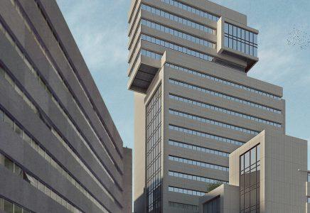 Vista Torre Medica Tec 100