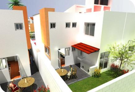 Casas en Queretaro LAS TROJES