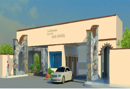 Casas en Queretaro La Parroquia San Angel Residencial