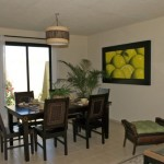 Comedor modelo 2, San Javier Residencial, San Miguel de Allende Gto
