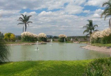 Hacienda La Presita Lotes Residenciales, San Miguel de Allende, Gto