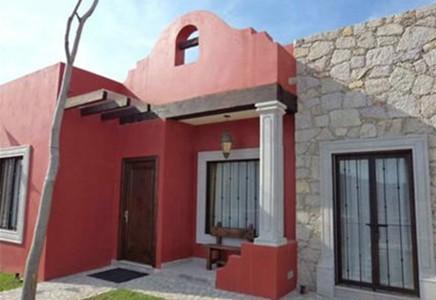 Casas en Queretaro CASAS TABACHINES