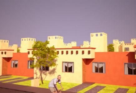 Casas en Queretaro HACIENDA SAN CAMILO