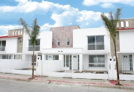 Casas en Queretaro Valle San Isidro