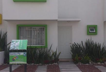 Casas en Queretaro PORTAL DE SANTIAGO
