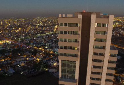 Montebello Towers Querétaro