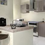 Topacio, Cocina, Diamante Residencial El Refugio