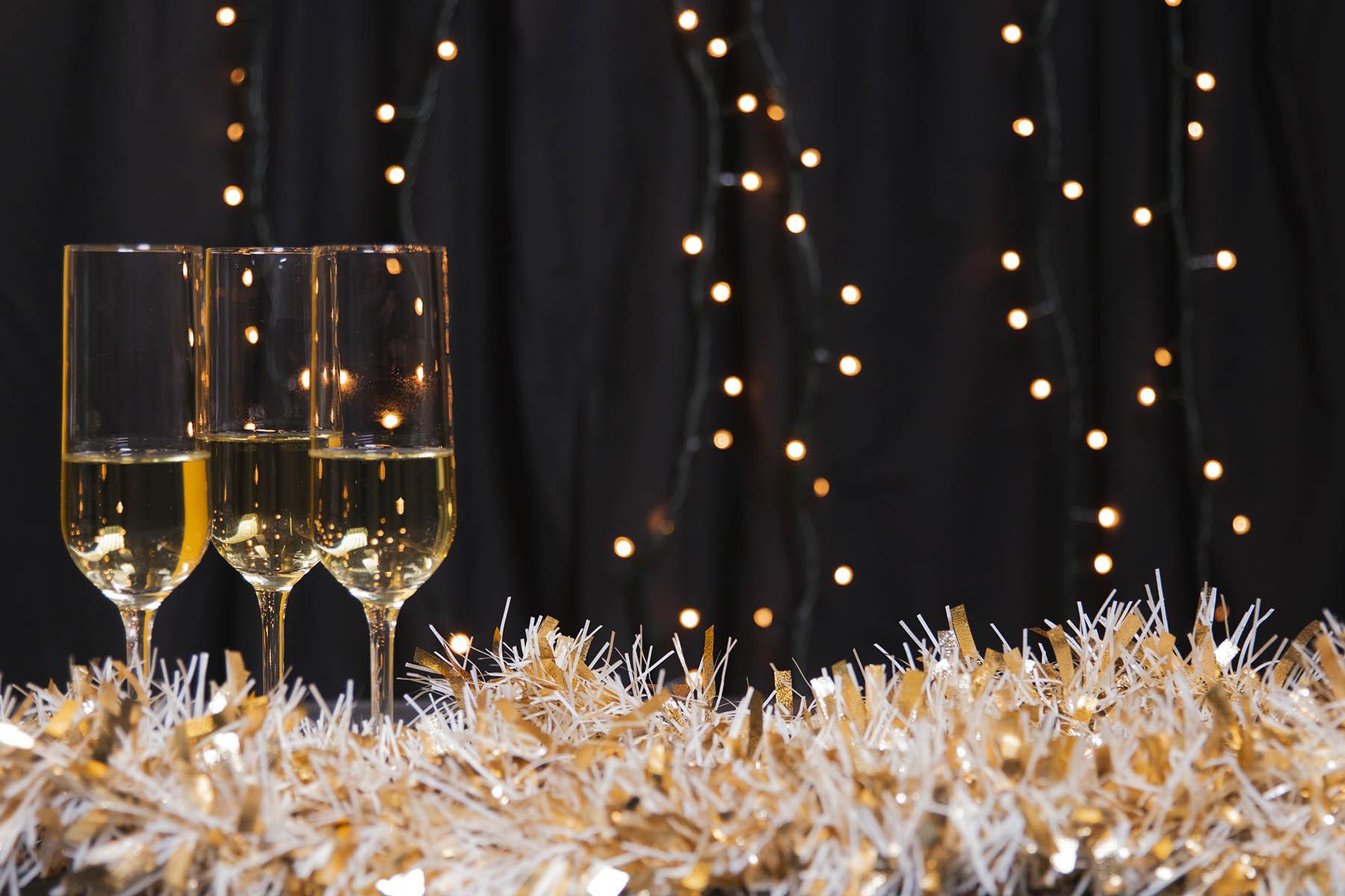 22 ideas para tu Fiesta de Fin de Año