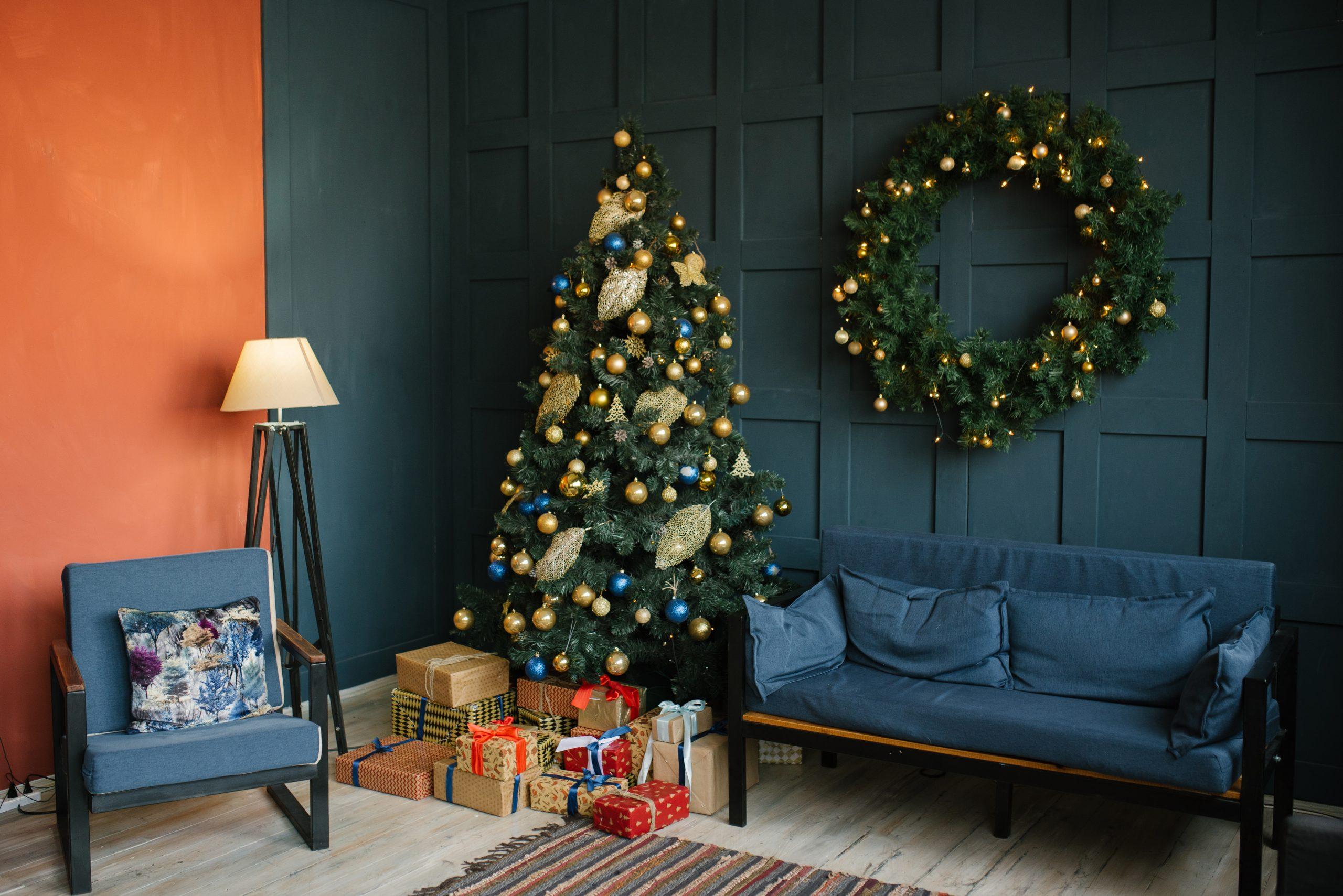 cómo cuidar un árbol de navidad natural