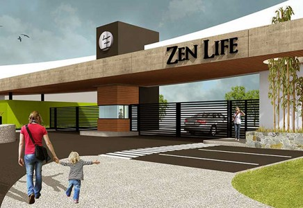 terrenos en queretaro Zen Life Residencial