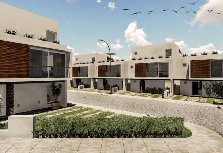 Casas en Queretaro VR25