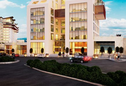 Oficinas en venta queretaro Luma Capital