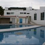 Alberca, Bahamas Residencial Corregidora, Queretaro