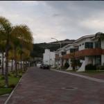 Calles, Bahamas Residencial Corregidora, Queretaro