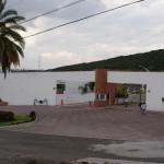 Entrada Bahamas Residencial Corregidora, Queretaro