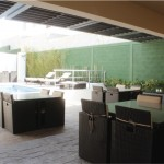 Casa Club, Palmas Residencial, Queretaro