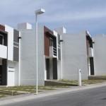 Fachada Palmas Residencial, Queretaro