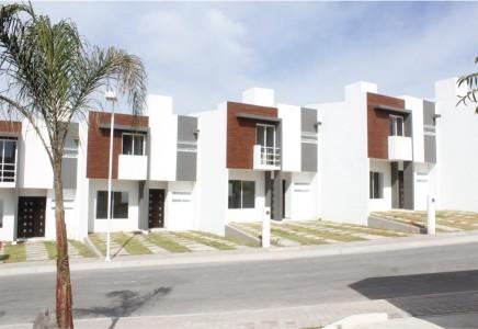Casas en Queretaro Palmas Residencial