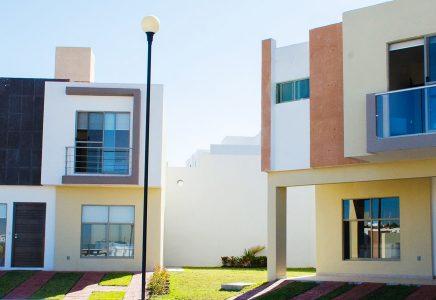 Casas en Queretaro Colinas del Mirador