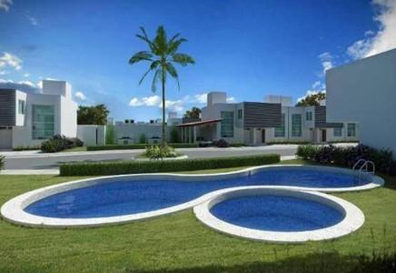 El Agave Azul Residencial San Juan del Rio, Querétaro