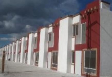 Casas en Queretaro La Esmeralda
