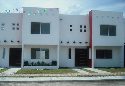 Casas en Queretaro Moradas Da Silva