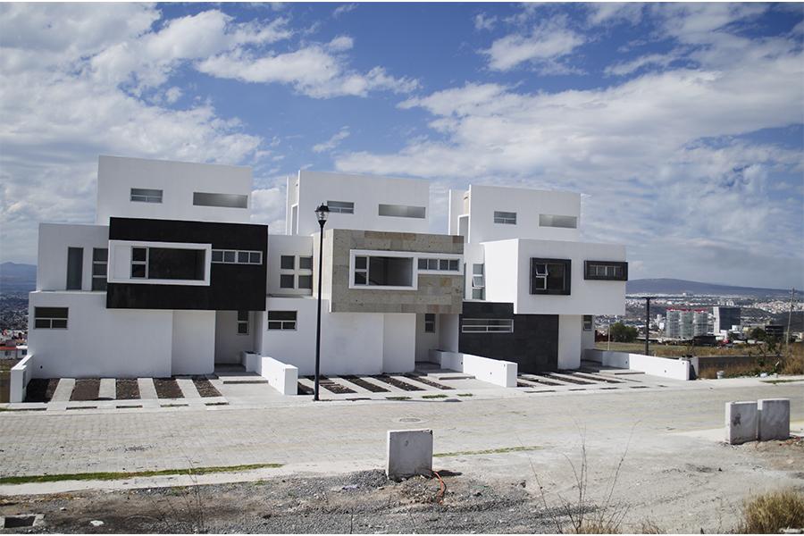 Fraccionamiento Monte Real, Centro Sur Querétaro