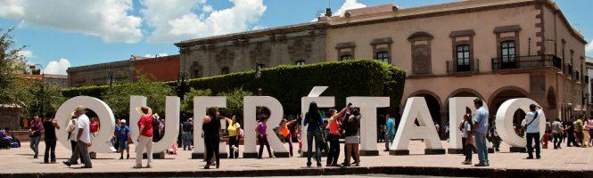 Querétaro Ejemplo en Desarrollos Urbanos