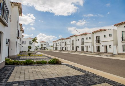 Casas en venta en Querétaro Fraccionamiento Los Naranjos