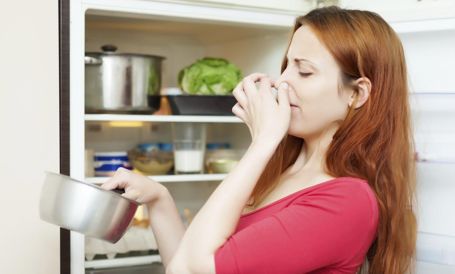Mantener sin olores el refrigerador