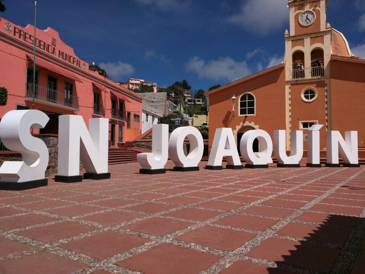 Lugares mágicos que encontraras en la sierra de Querétaro